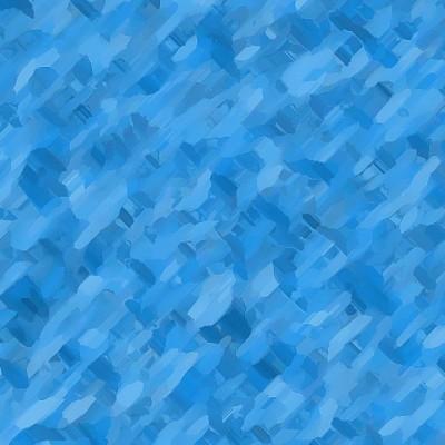PaintingBlueSquare