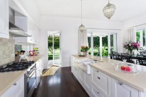 ballina joinery - kitchens modern country