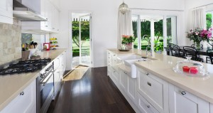 ballina joinery - kitchens modern country - lismore