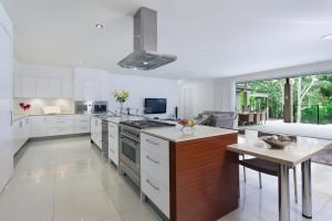 ballina joinery -kitchens modern white